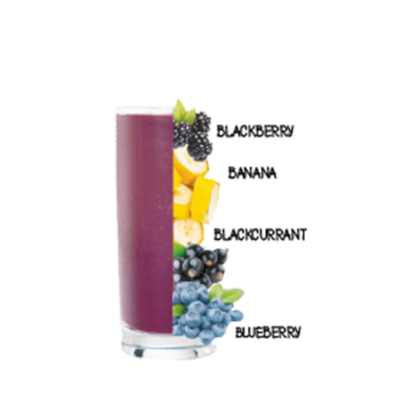 Melbourne Smoothie Supplier